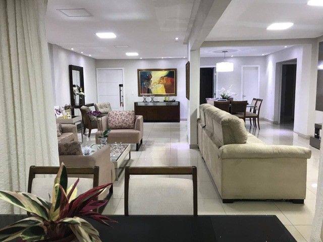 AB287 - Apartamento com 03 quartos/cozinha projetada/ 3 vagas - Foto 2