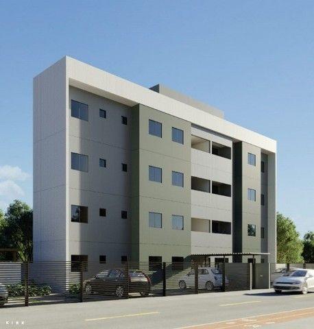 Apartamento em Mangabeira com 2 quartos, playground e área gourmet. Em construção  - Foto 5