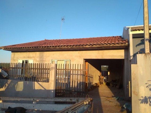 VENDA   Casa, com 2 quartos em Jardim Novo Horizonte, Iguaraçu - Foto 2
