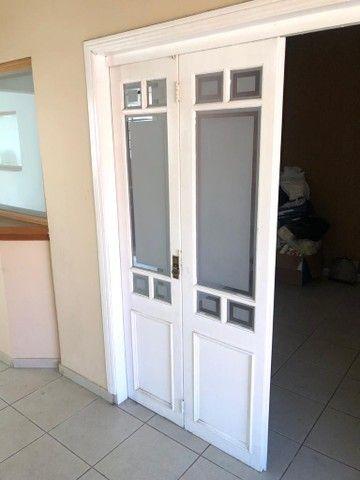 Porta Camarão Dupla em Madeira cor Branca - Foto 4