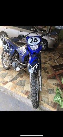 TTR 230 2010 - Foto 3
