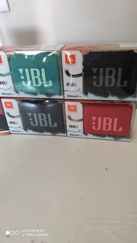 JBL GO3 ORIGINAL - Foto 4
