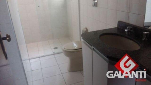 LOCAÇÃO   Apartamento, com 3 quartos em CENTRO, MARINGÁ - Foto 10
