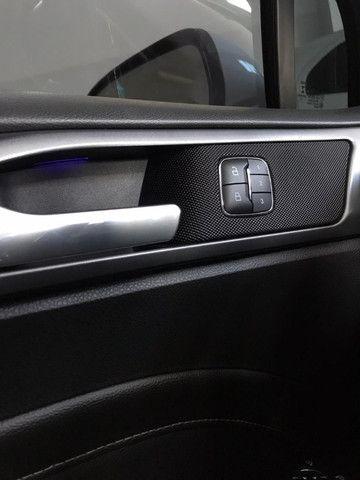 Fusion Titanium AWD Gtdi 2.0 Ecoboost C/Teto - Foto 18