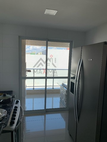 Apartamento de 3 suítes Condomínio Reserva das Águas - Foto 4