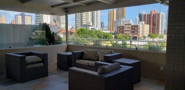 Apartamento no Manaíra com 3 quartos, academia e salão de festa. Pronto para morar!!! - Foto 4