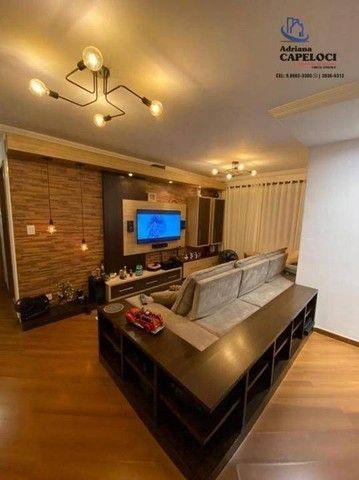 Apartamento TOP LIFE em Águas Claras, com 3 Quartos, 2 Garagens ! - Foto 8