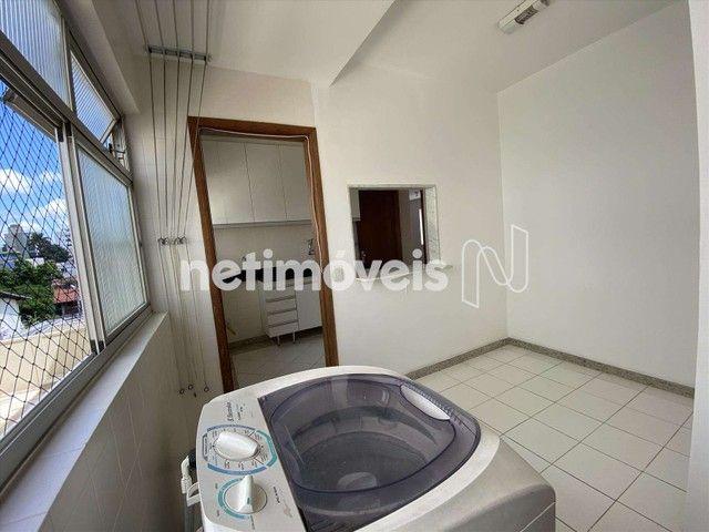 Apartamento à venda com 3 dormitórios em Ouro preto, Belo horizonte cod:853309 - Foto 14