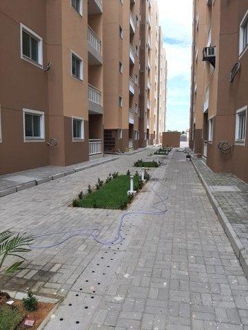 Repasso um apartamento localizado no tabapua,,,por favor leia o anúncio. - Foto 2