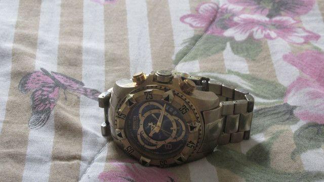 Super relógio Invicta - Foto 2