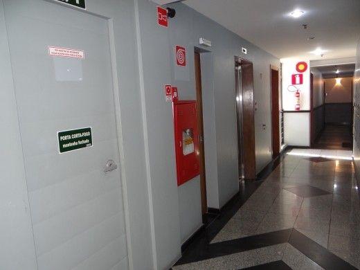 Escritório à venda em Santa efigenia, Belo horizonte cod:19961 - Foto 13