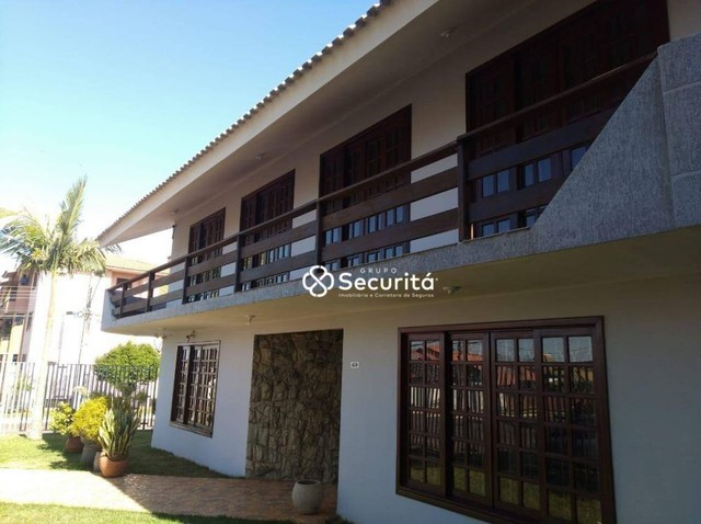 Sobrado com 4 dormitórios para alugar, 240 m² por R$ 7.000/mês - Região do Lago - Cascavel - Foto 7