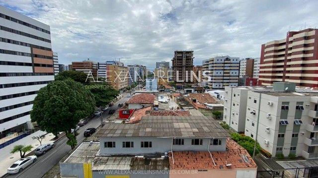 Apartamento para Venda em Maceió, Ponta Verde, 2 dormitórios, 1 suíte, 2 banheiros, 1 vaga - Foto 19