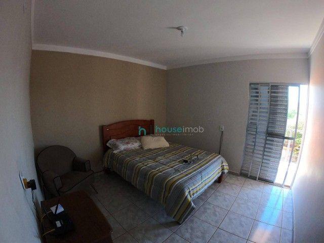 Sobrado com 4 dormitórios à venda, 243 m² de área construída por R$ 318.000 - Jardim Itama - Foto 14