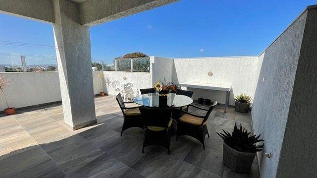 Apartamento à venda com 3 dormitórios em Liberdade, Belo horizonte cod:4303 - Foto 3