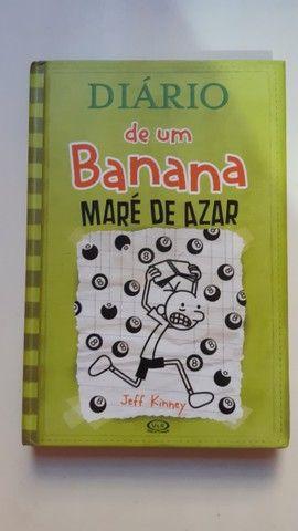 Diário de um banana - Volumes 6, 8 e faça você mesmo - Foto 4