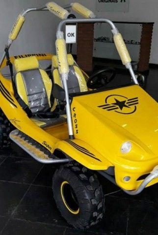 Quadriciclo mini buggy bugre 2021 Swell direto da Fabrica  - Foto 4