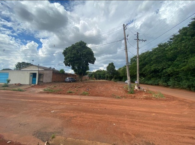 Terreno Esquina Bairro Ipanema