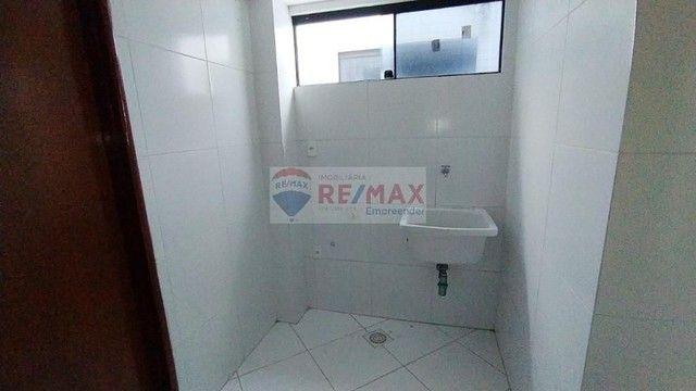 Apartamento com 4 dormitórios à venda, 98 m² por R$ 359.990,00 - Centro - Campina Grande/P - Foto 7