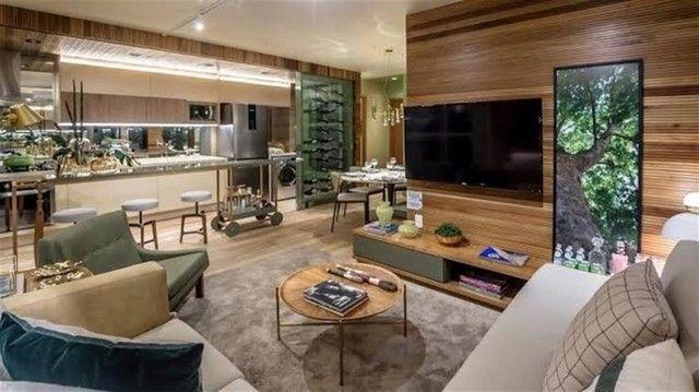 Apartamento à venda com 2 dormitórios em Setor oeste, Goiânia cod:RT21648