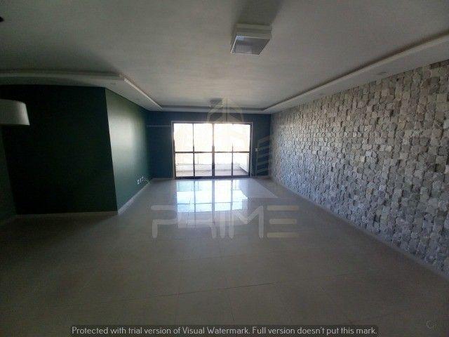 Athenas Garden - 168m² 04 quartos sendo 02 suítes / planejados / sacada / porcelanato - Foto 4
