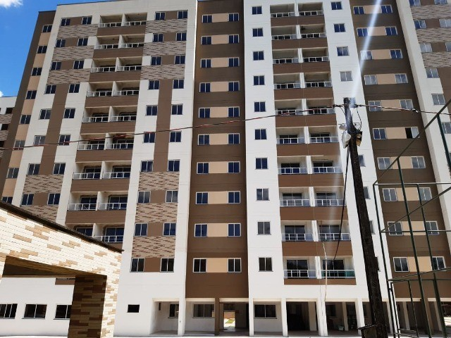 (136 - 3D Towers!! Aptos de 2 e 3 quartos prontos para morar!! Agende já uma visita!! - Foto 4