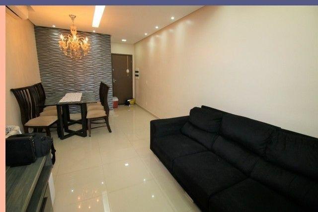 Ponta Negra Condomínio weekend Club Apartamento 3 Quartos - Foto 11
