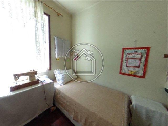 Apartamento à venda com 3 dormitórios em Icaraí, Niterói cod:857436 - Foto 19