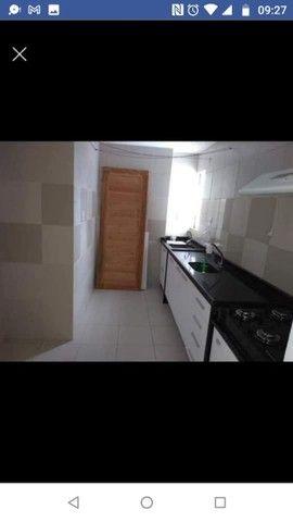 Vendo ou troco apartamento quitado - Foto 5