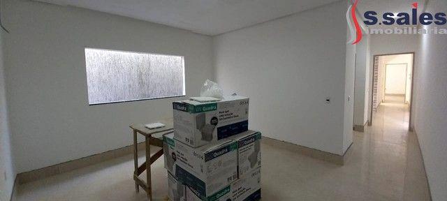 Belíssima Casa de Moderna na Rua 10 de Vicente Pires!! - Foto 15