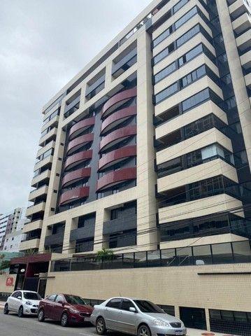Alugo Apartamento 148m² com 3 quartos no coração da Ponta Verde  - Foto 17