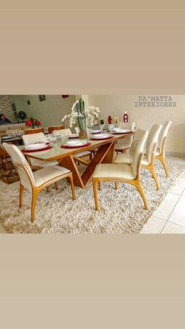 Mesas de jantar  - Foto 5