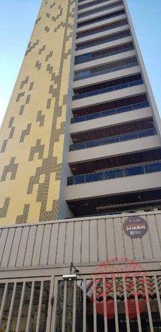 Apartamento com 4 dormitórios para alugar, 200 m² por R$ 4.500/mês - Centro - Jundiaí/SP