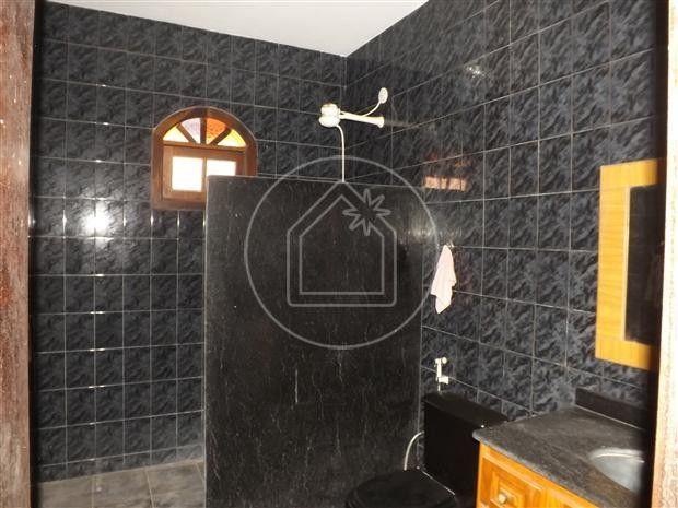 Casa à venda com 3 dormitórios em Araçatiba, Maricá cod:789920 - Foto 15