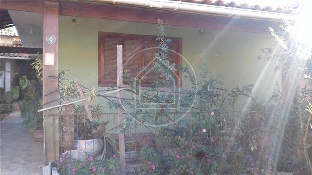 Casa à venda com 3 dormitórios em Itaipu, Niterói cod:805061 - Foto 3