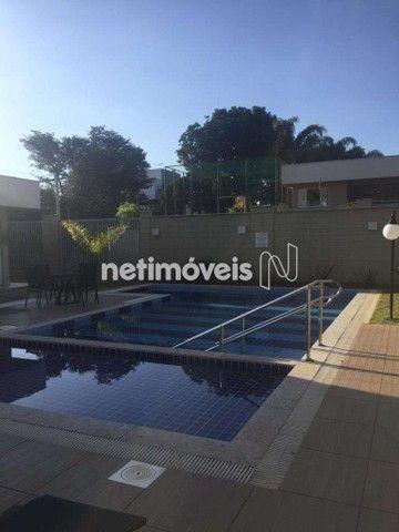 Apartamento à venda com 3 dormitórios em Ouro preto, Belo horizonte cod:805688