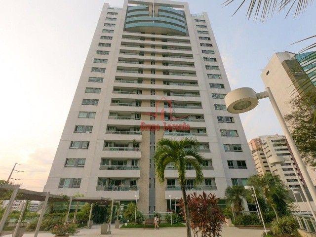 Apartamento, Ótima Localização, 112m² 03 Suítes Salvador Dali - Foto 3