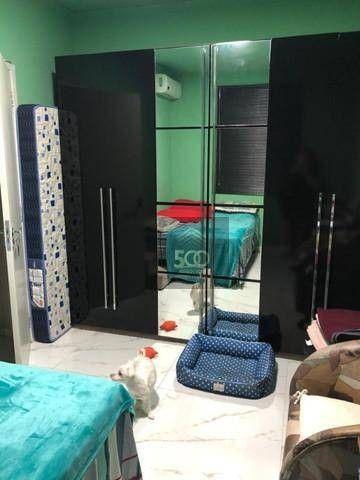 Apartamento com 4 dormitórios à venda, 108 m² por R$ 519.900,00 - Balneário - Florianópoli - Foto 17