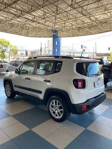 Jeep Renegade Sport, muito novo!  - Foto 12