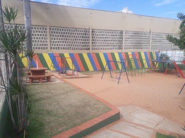 Alugo Apartamento 3 Quartos - Lado Nascente - Residencial Monte Castelo - Foto 18