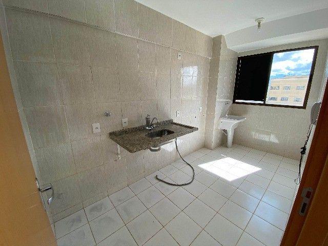 Apartamento pronto dois quartos com suite em Samambaia sul QR 316 #df04 - Foto 10