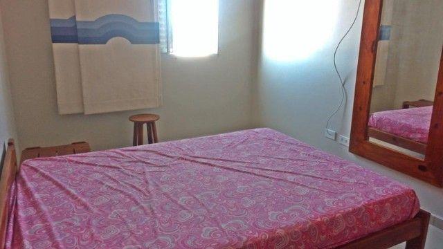 Aparatamento 03 dormitórios com 01 suíte, Vila Tupi, Praia Grande, com vista para o mar - Foto 6