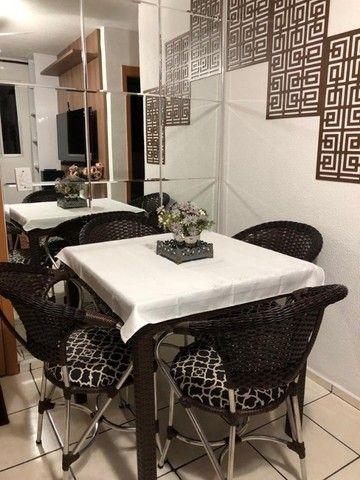 Vendo um apartamento Parque Chapada do Horizonte em Vg - Foto 7