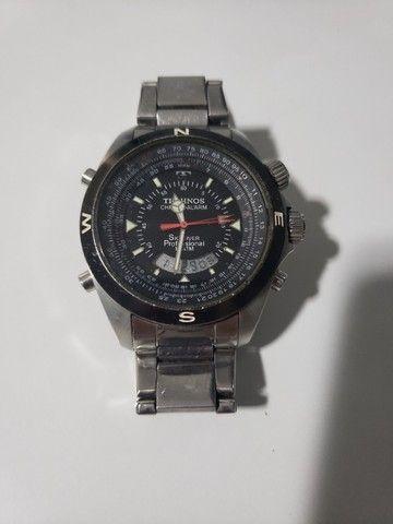 Relógio Technos - modelo T205.60 - Foto 2