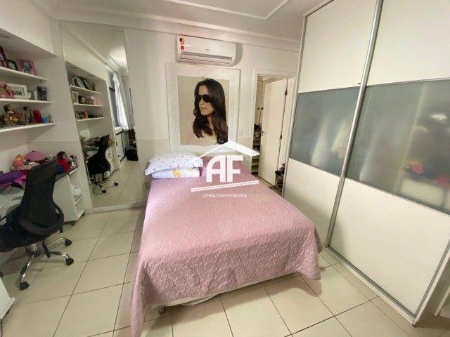 Apartamento Localizado na Ponta Verde, segunda quadra da praia - 225m², 4 suítes - Foto 12