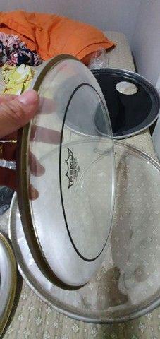 Vendo kit abafadores novos  - Foto 4