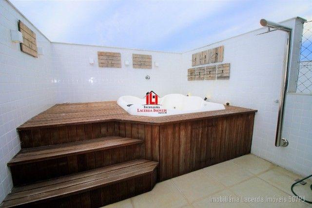 Cobertura 171m² / 4 dormitórios R$1.100.000,00 / Dom Pedro  - Foto 2