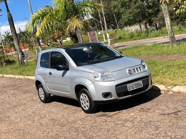 Fiat Uno Vivace ano 11/12 - Foto 5
