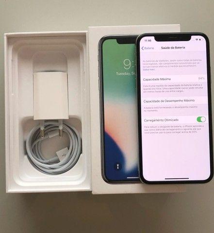iPhone X 64 G4  - Foto 3