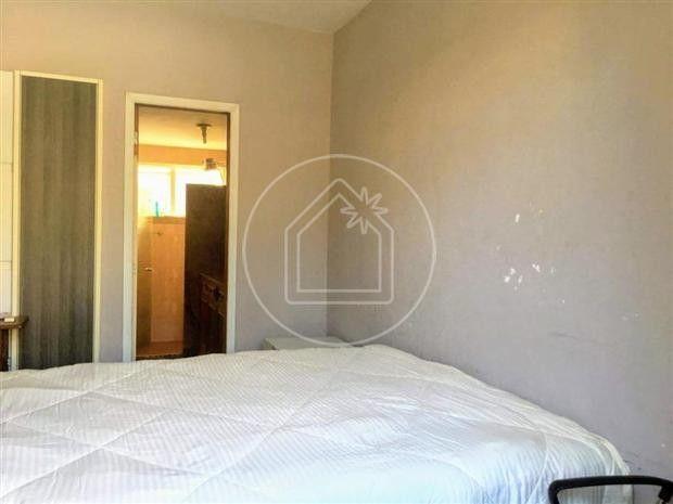 Casa à venda com 3 dormitórios em Icaraí, Niterói cod:867747 - Foto 16